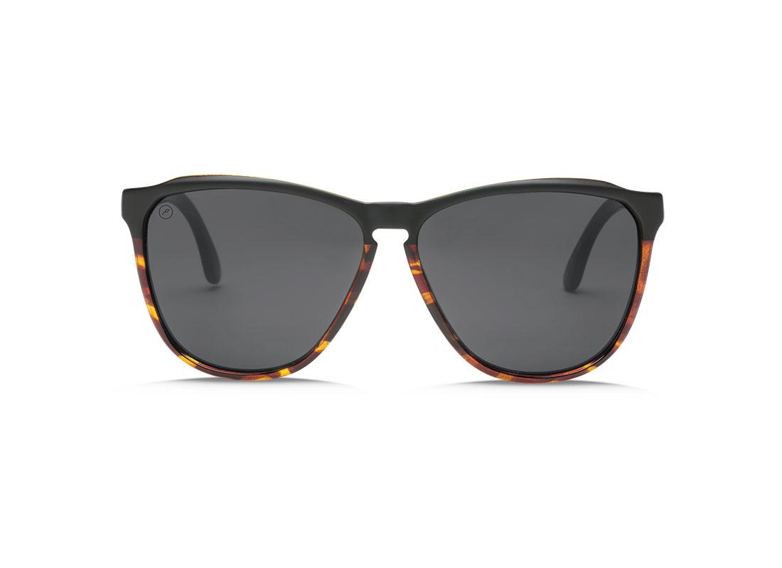 Electric California glasses