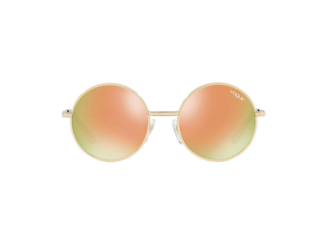 Vogue x Gigi Hadid glasses
