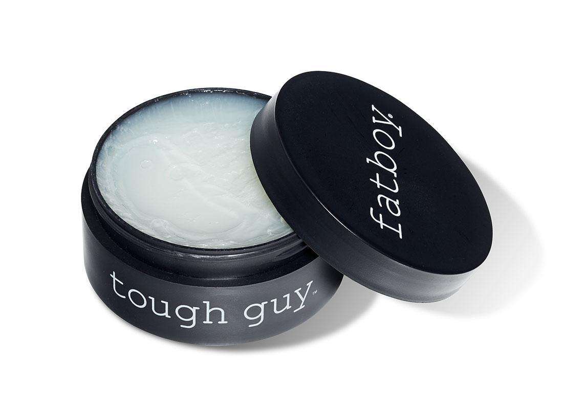 Tough Guy Water Wax, Fatboy