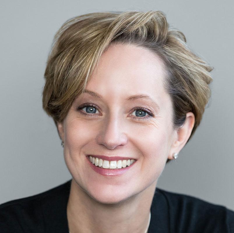 Lisa Damour, PhD