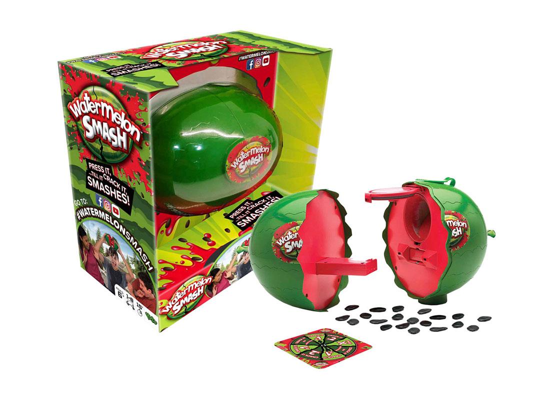 Watermelon Smash (Yulu)