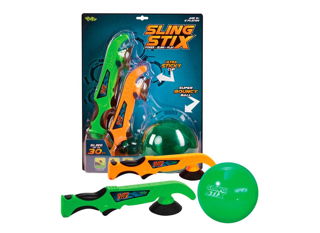 Sling Stix (Yulu)