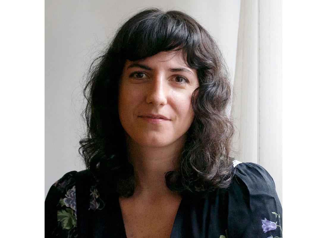 Caitlin Pearce
