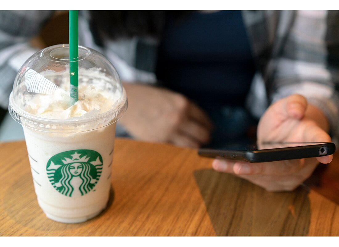 The Complete Guide To Keto Friendly Starbucks Food And