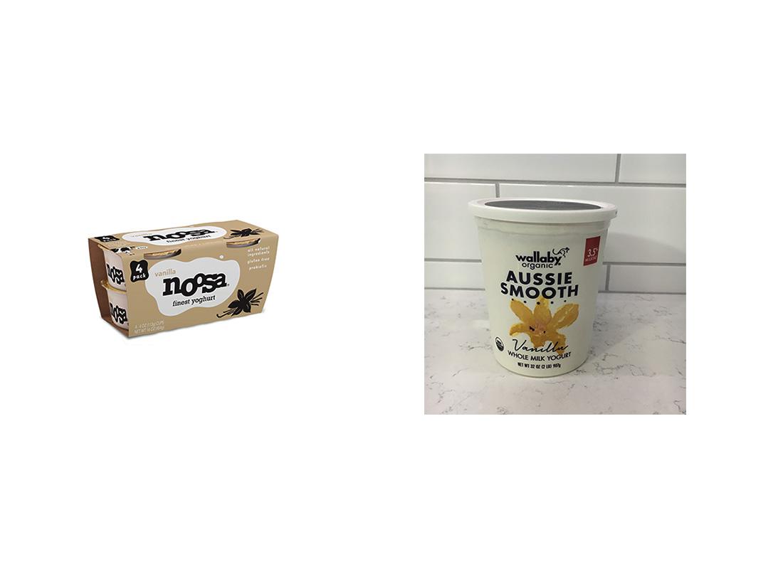 Australian Yogurt