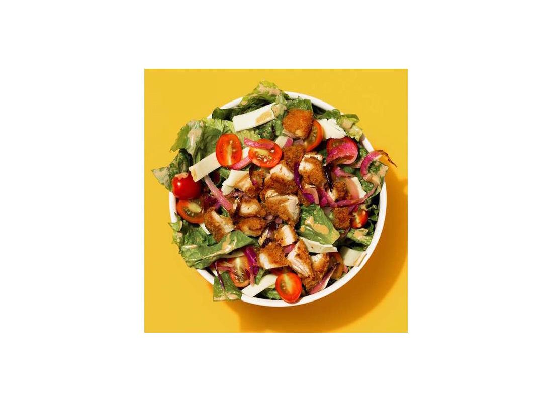 Chopt Texas Po Boy Salad