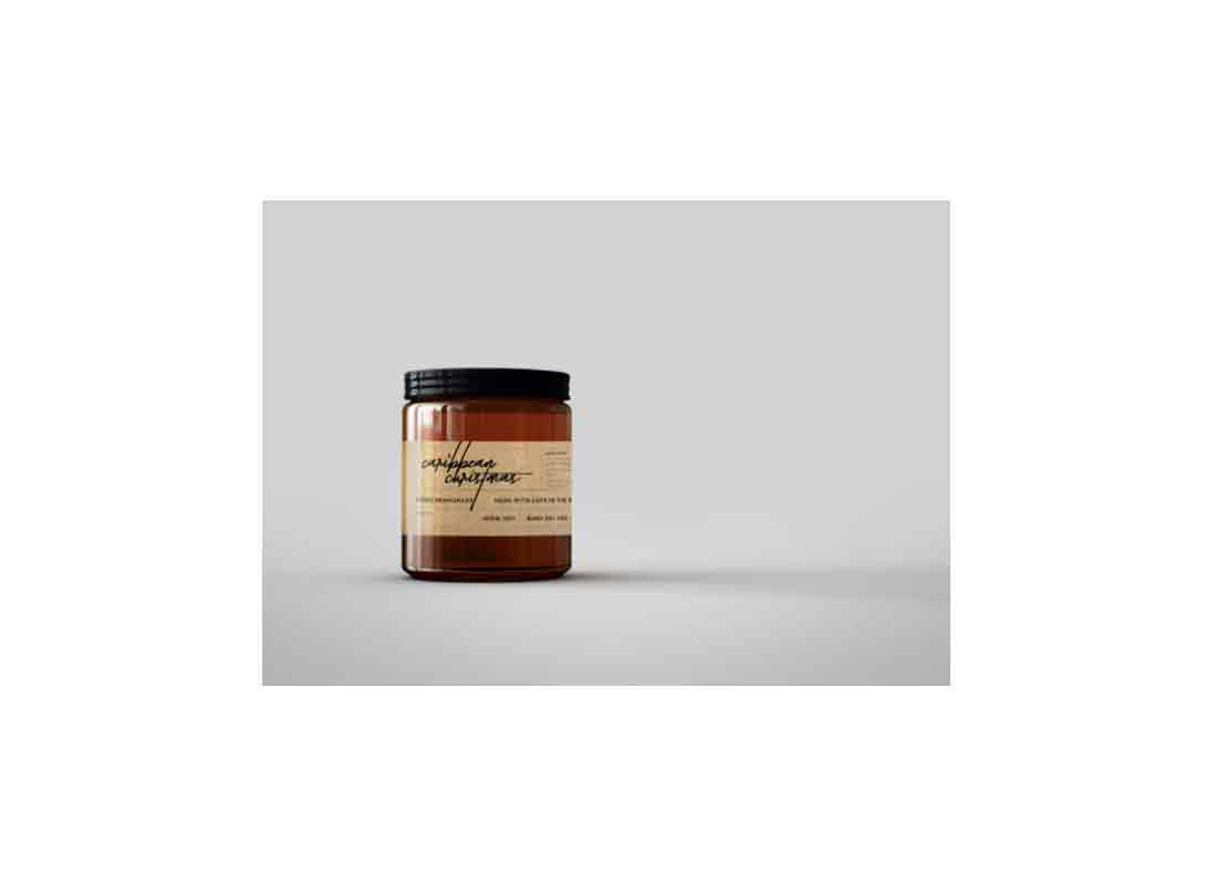 Freres Branchiaux Scented Candles