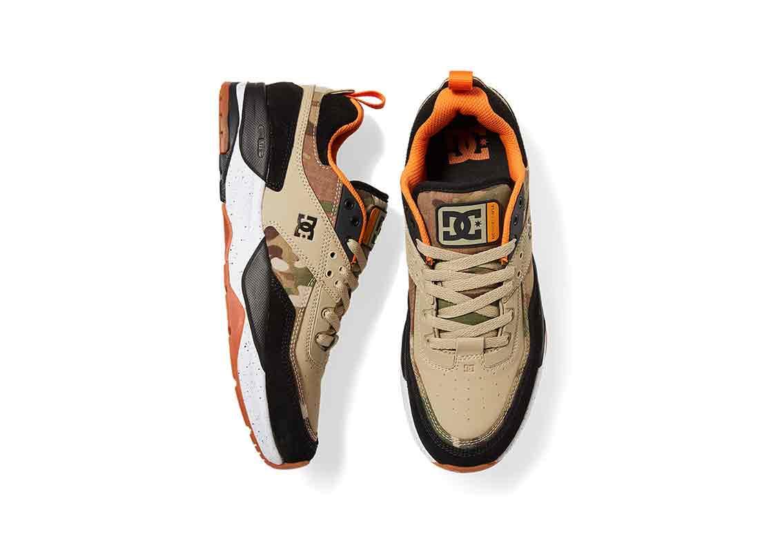 e. tribeka se sneakers