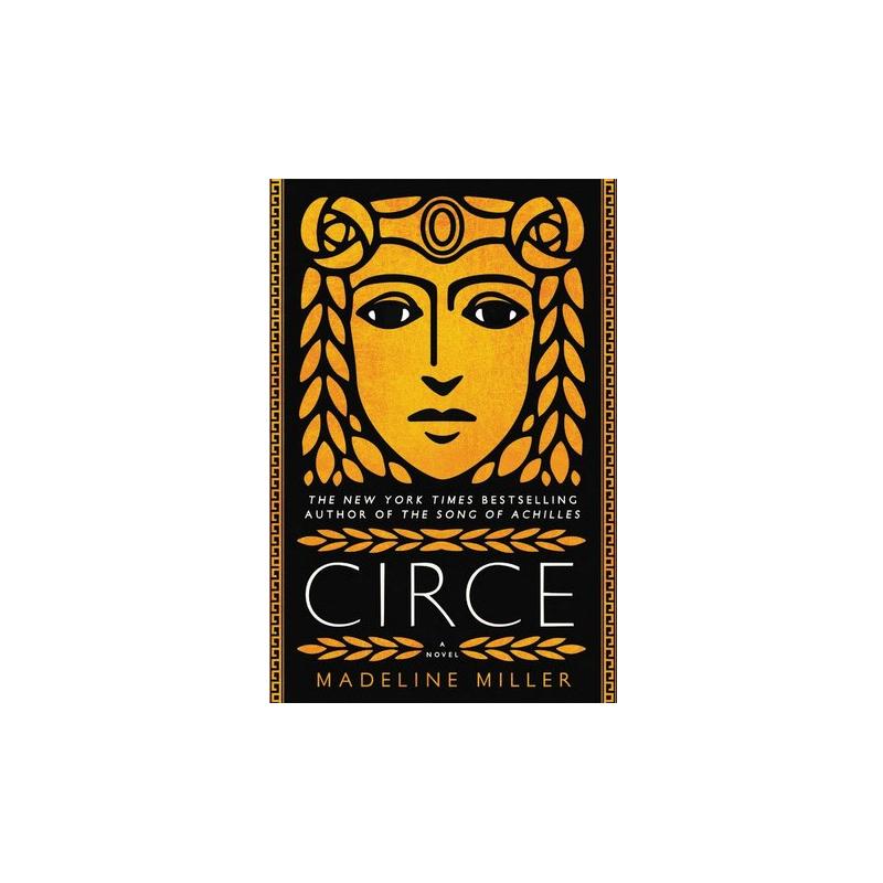 Goodreads Fantasy Circe