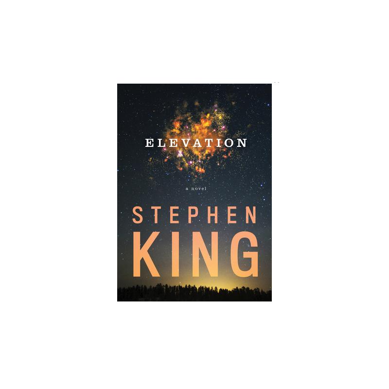 Goodreads Horror Elevation