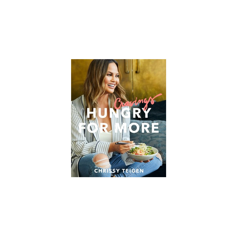Goodreads Food Cravings Hungry for More