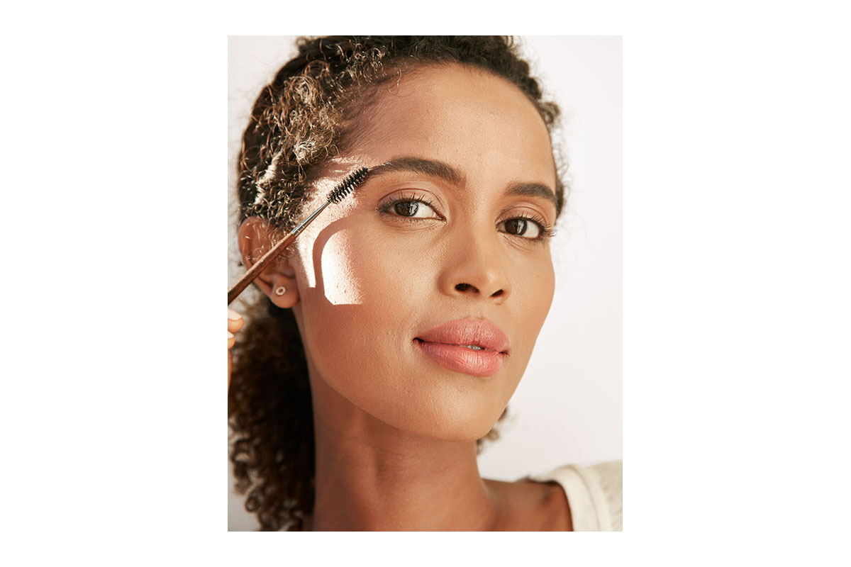 how to fix sparse brows