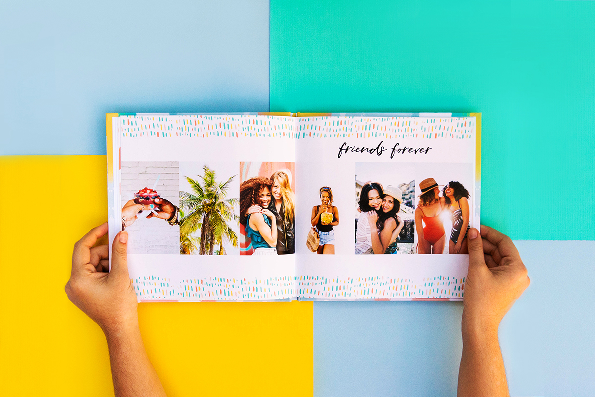 Travel Photo Journal by Oh Joy!