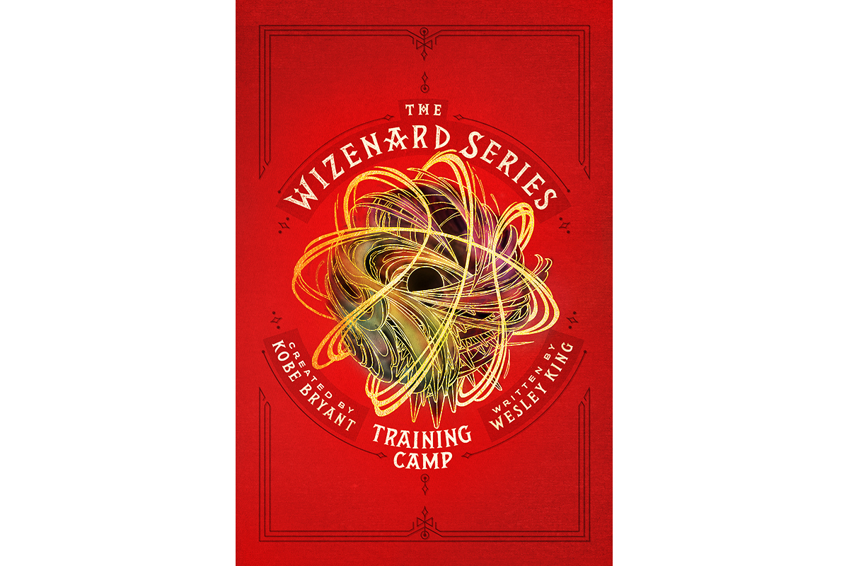 The Wizenard Series: Training Camp book cover