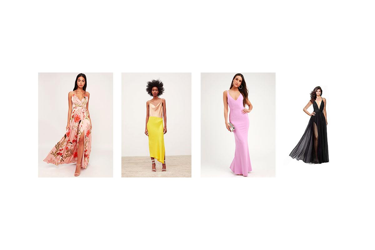 2019 prom dresses under $100