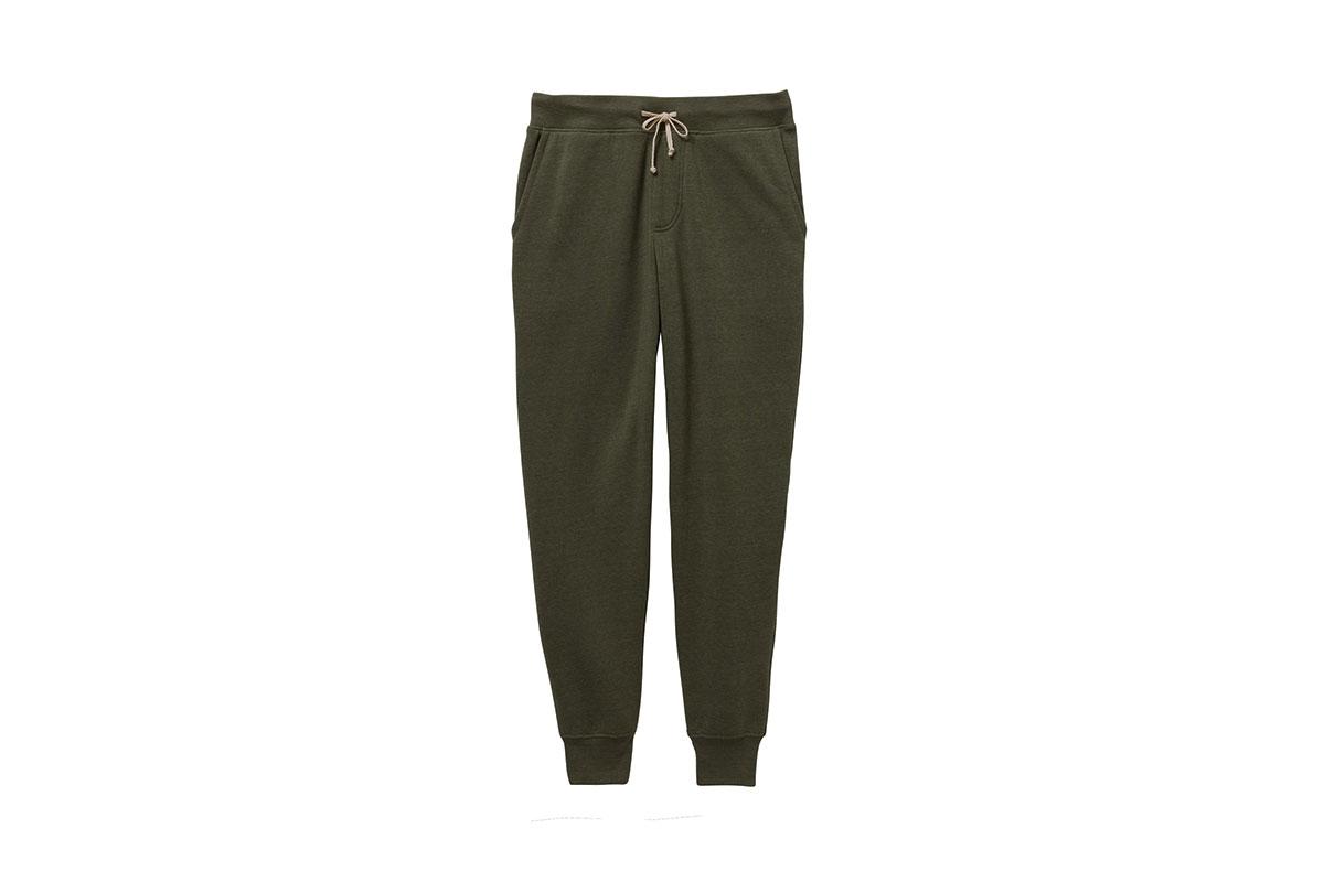Dodgeball Eco-Fleece Pants