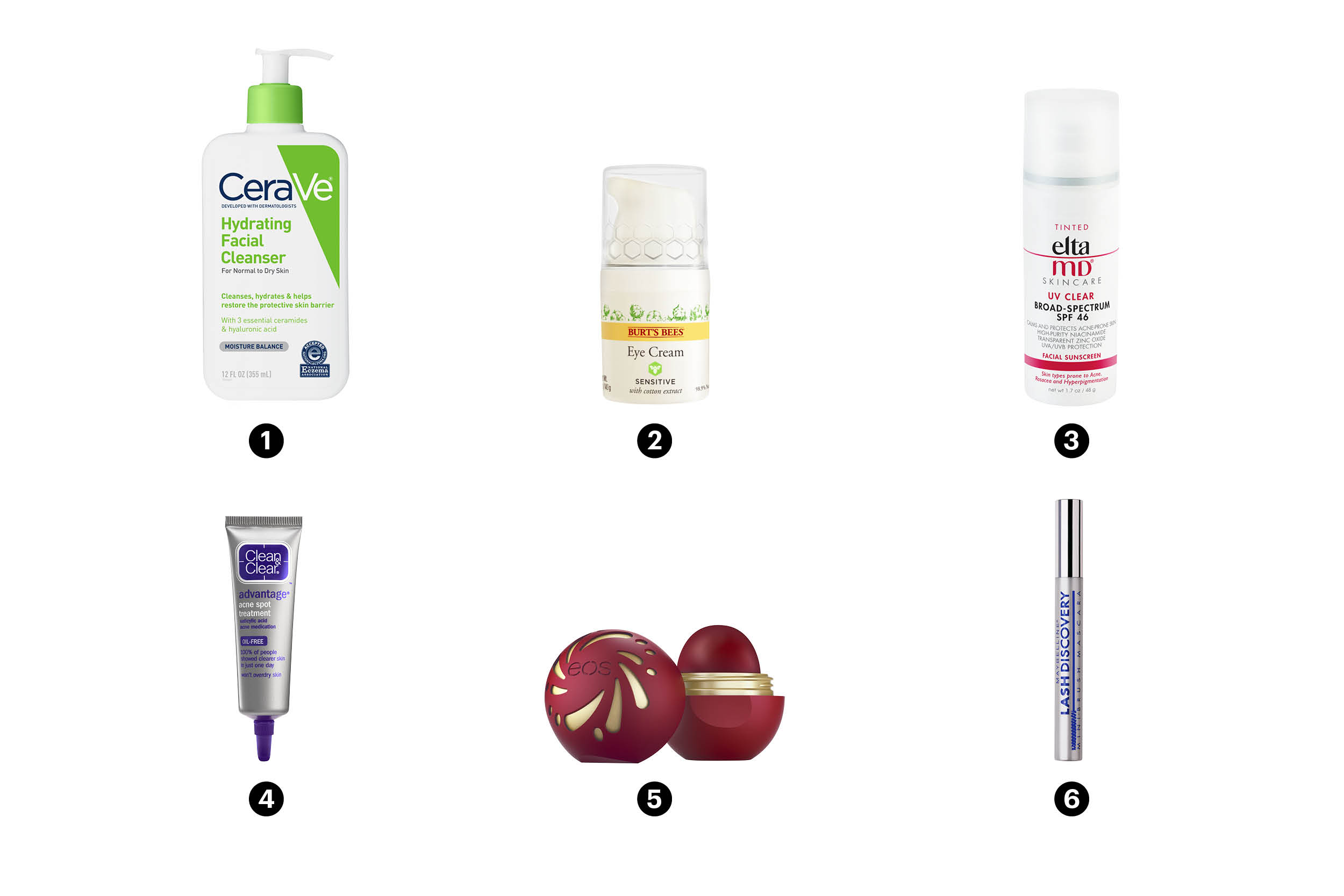the fix september 2019 products