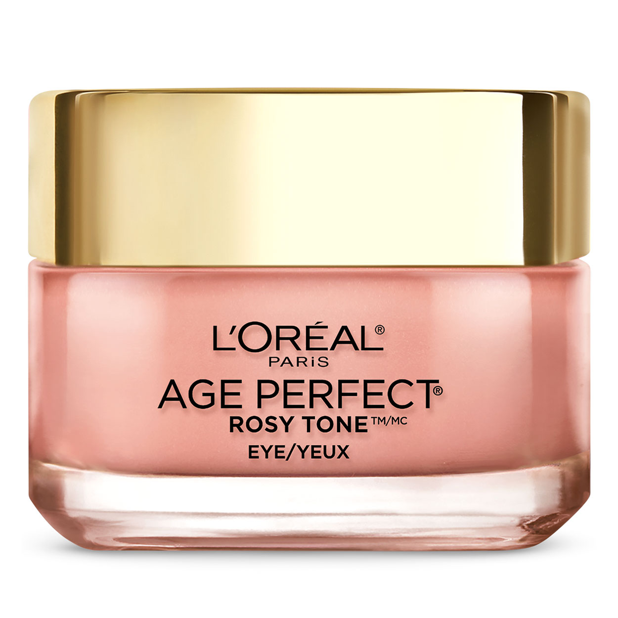 L'Oreal Paris Age Perfect Rosy Tone color correcting eye cream