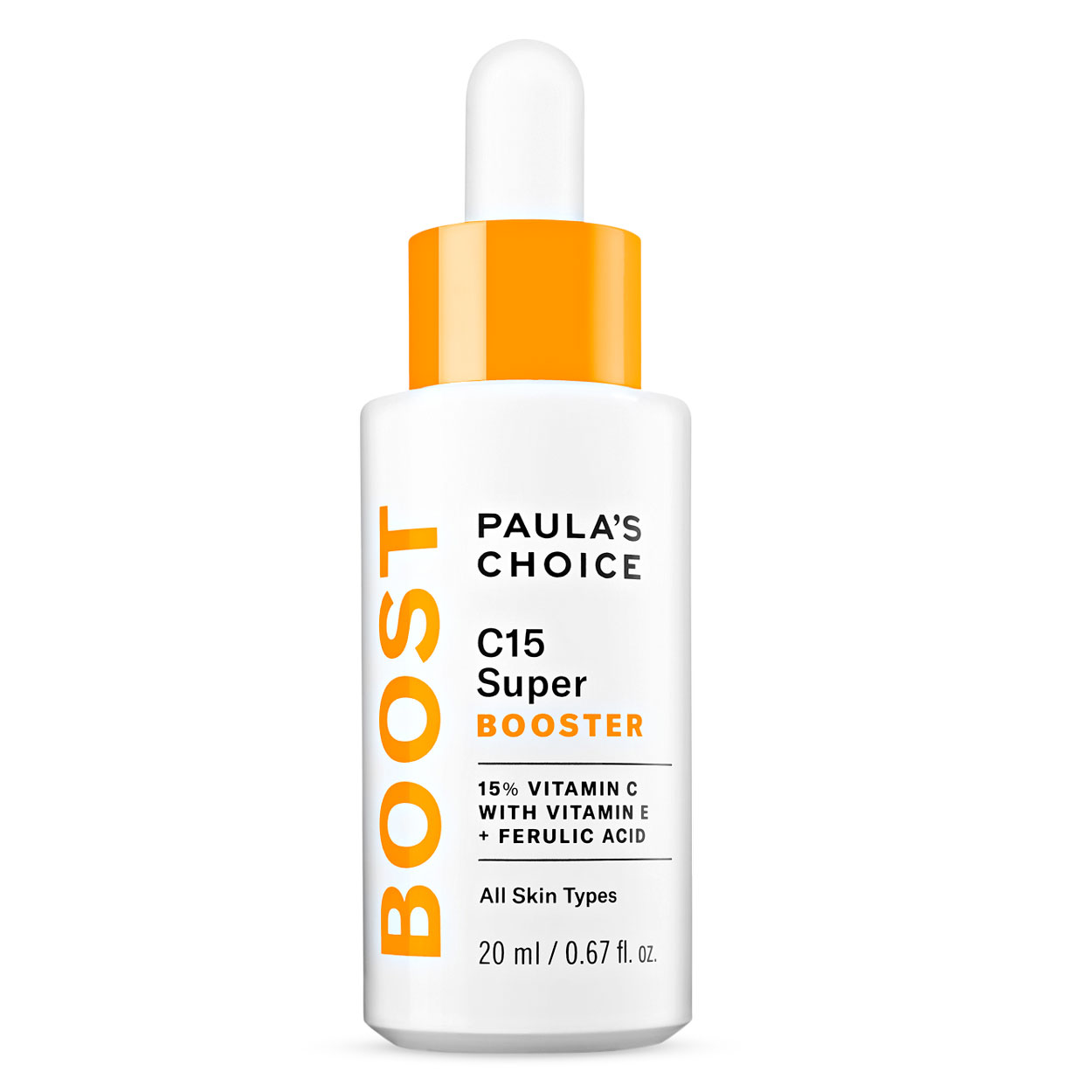 Paula's Choice Vitamin C serum