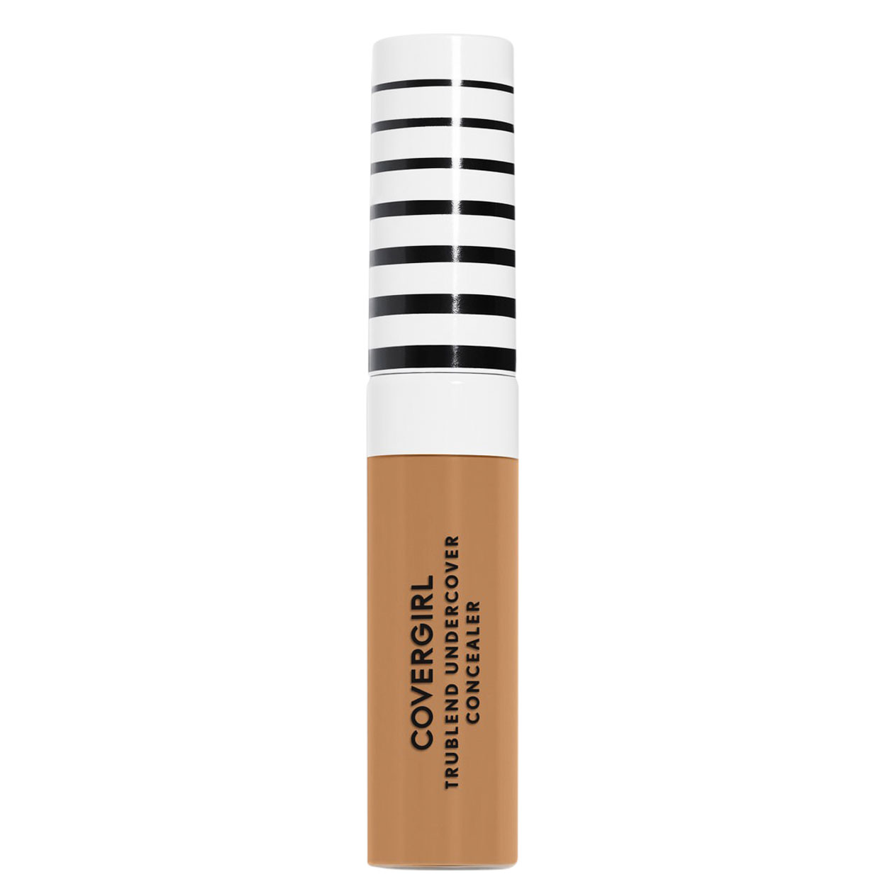 long-wear, blendable concealer that comes in 30 shades