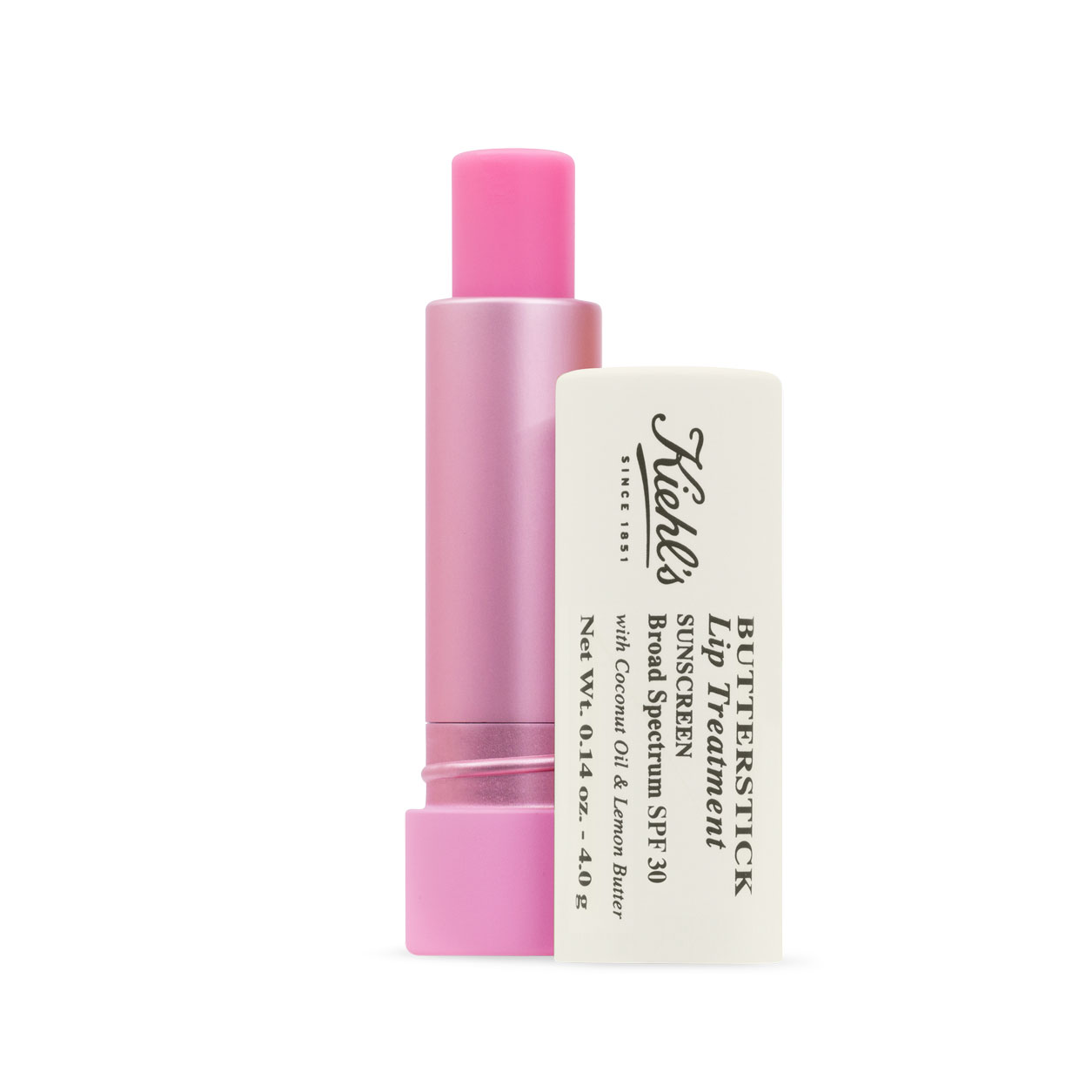 tinted lip balm with SPF protection
