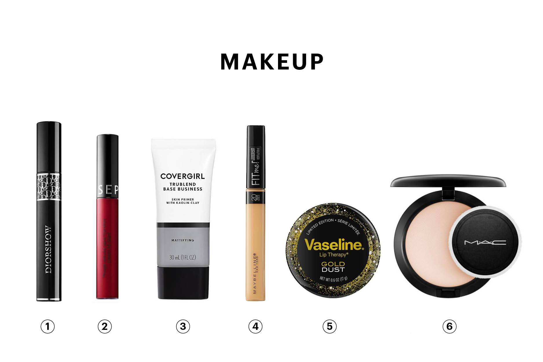 makeup the fix nov 2019