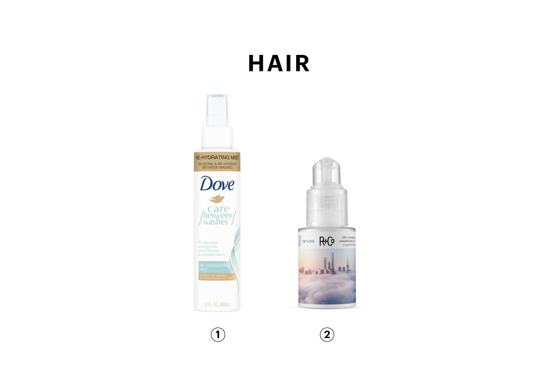 hair the fix nov 2019