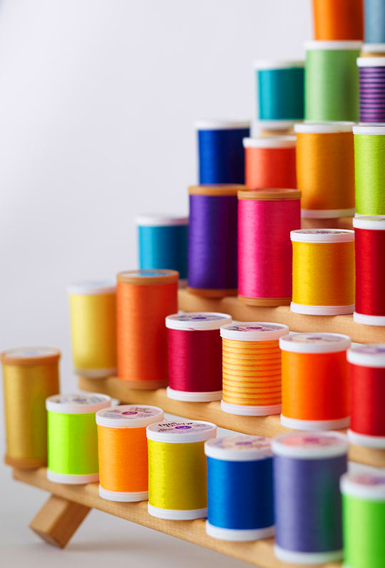 The Science Behind Threadmaking