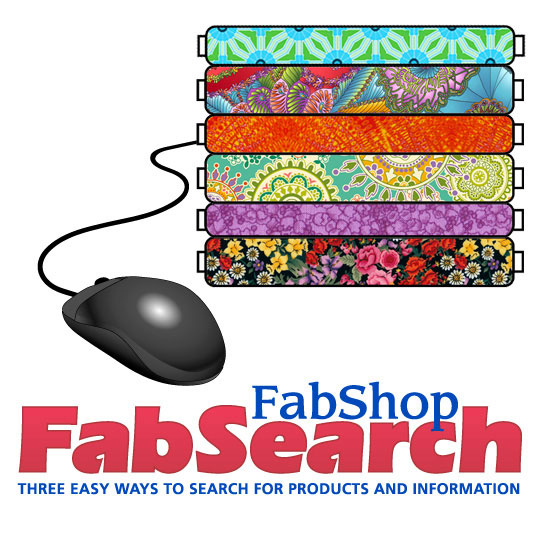 FabSearch