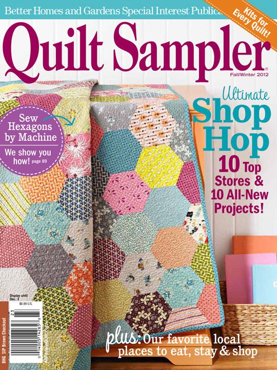 Get the Magazine!