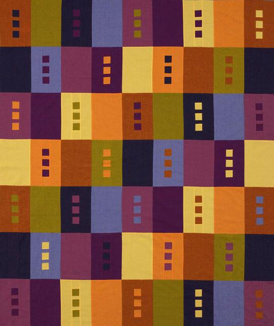 Simple Squares & Bars