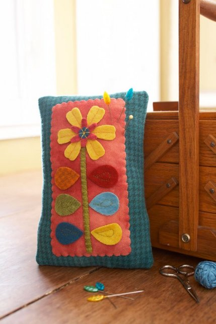 Sewing Projects Using Wool