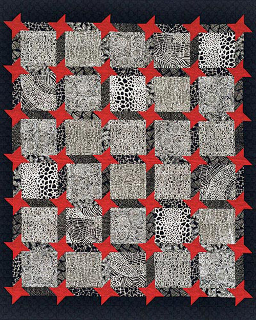 Create a Contemporary Quilt