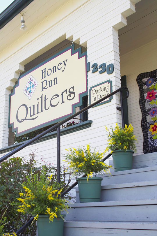 Honey Run Quilters