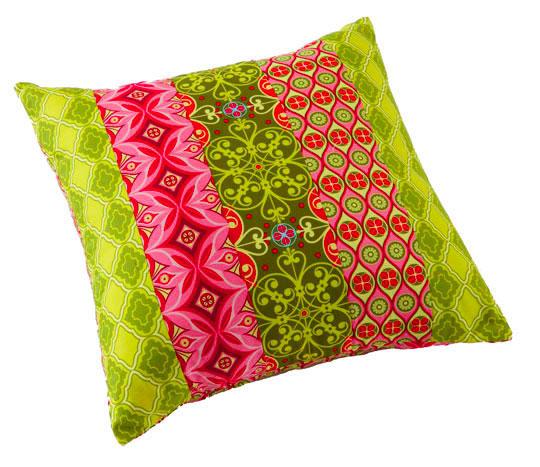 Easy Strips Pillow