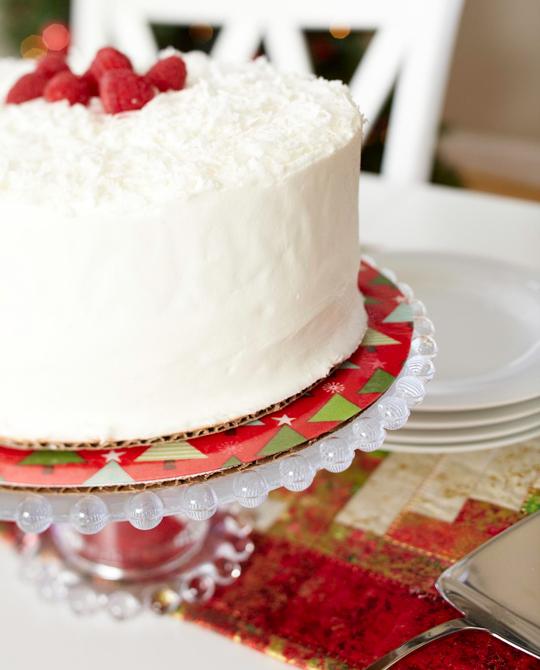 Seasonal Dessert Platter