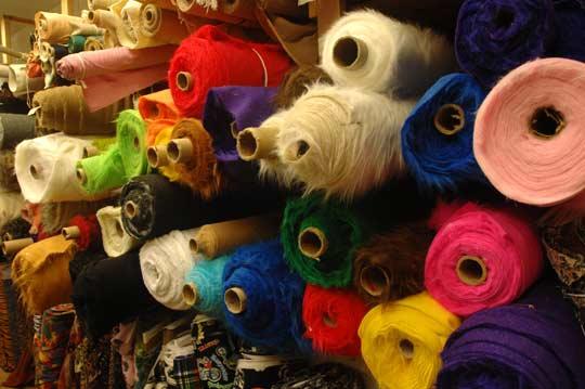 More Mendels Far Out Fabrics