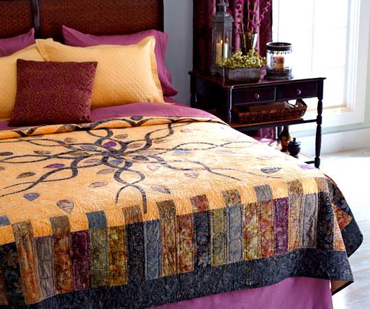 Batik to Nature