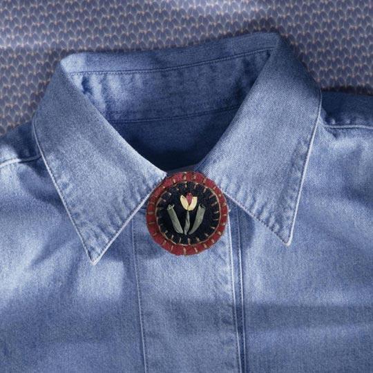 Wool Wardrobe Accessory