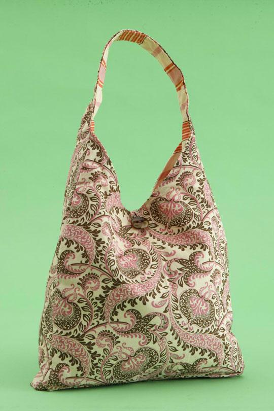 Editors' Favorite Bag Patterns