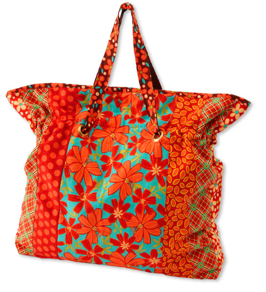 Cinch It Tote Bag