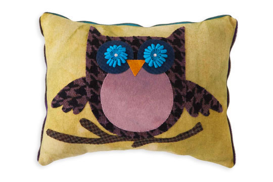 To Owl a Good Night Color Option