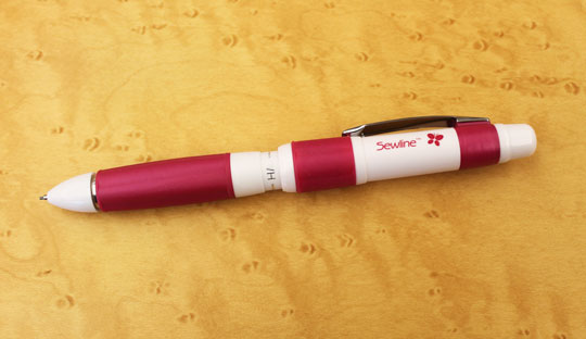 Sewline Trio Marking Pen