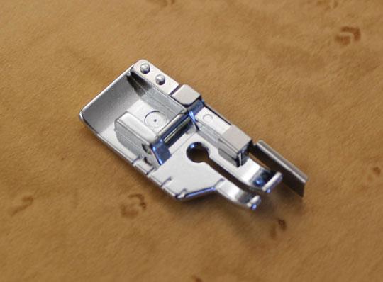 1/4-inch machine piecing foot