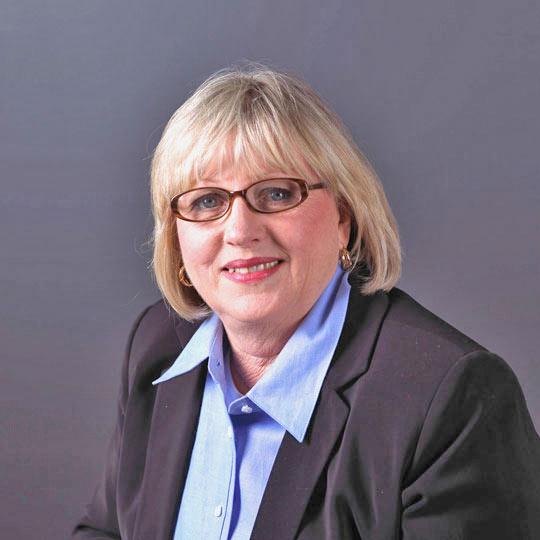 Alice Berg
