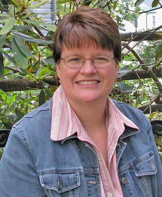 Ann Hermes