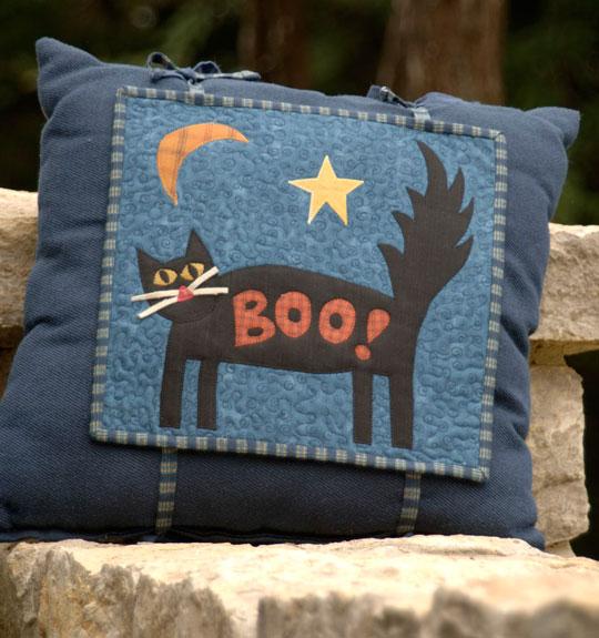 Twice is Nice Pillow