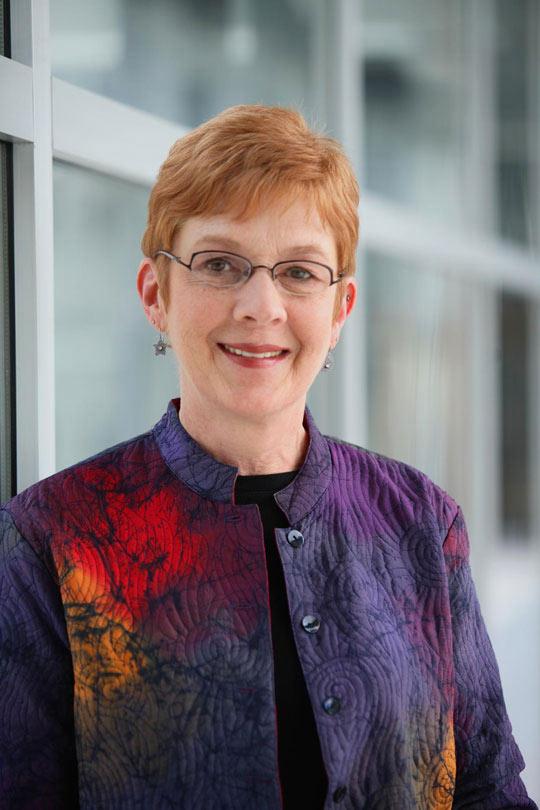 Mary Sorensen