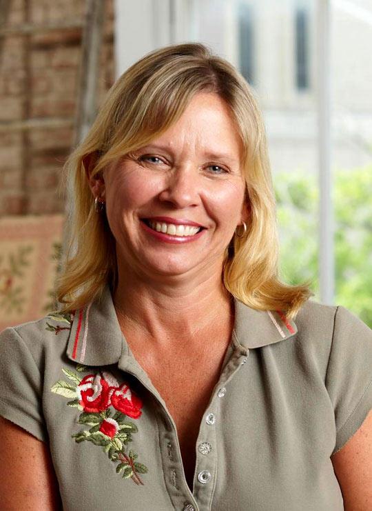 Robyn Pandolph