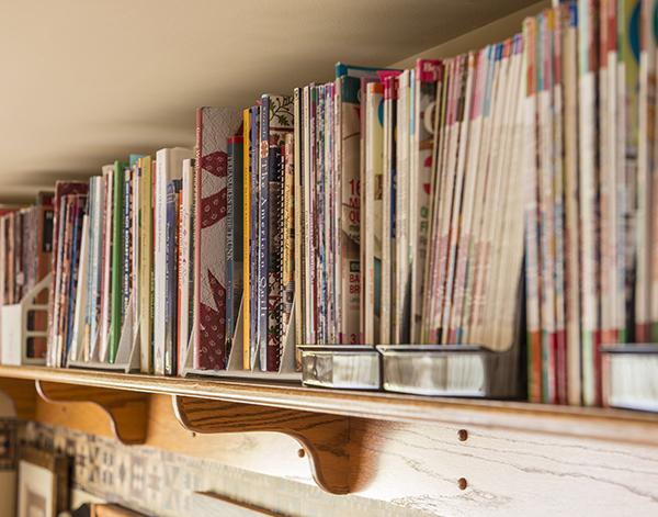 Smart Shelves